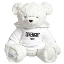 GIVENCHY(ジバンシィ) ぬいぐるみ・フィギュア・ドールハウス GIVENCHY KIDS / Luxury White Teddy Bear(43cm)