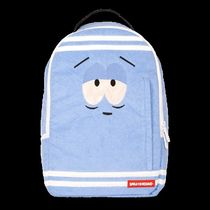 "限定♪Sprayground×South Park♪""TOWELIE"" バックパック♪"