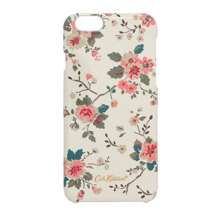 [Cath Kidston] ★最新作★TRAILING ROSE IPHONE 6/6S and 7