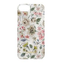 [Cath Kidston] ★最新作★ PRESSED FLOWERS IPHONE 7