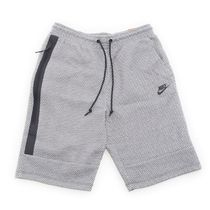 Nike♪Tech Fleece Print Shortsスウェットショーツ♪[RESALE]