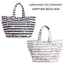 【国内発送】LeSportsac CITY HAMPTONS BEACH トートバッグ 2332