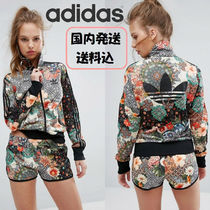 【送料込】 adidas Originals* X Farm Jardim Track Top /Multi*