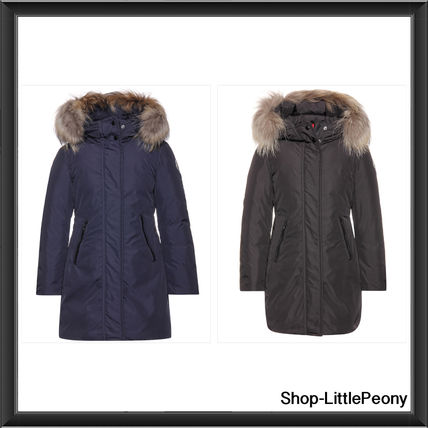 """17-18AW 大人も着れるMoncler """"Arrious""""  (12・14A)"""