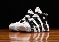 送料込 レディース Nike Air More Uptempo GS SCOTTIE PIPPEN PE