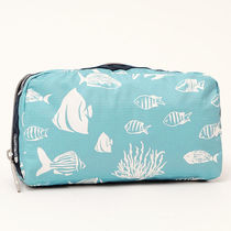 ★Essential Collection★LeSportsac コスメポーチ♪ 2265 G254