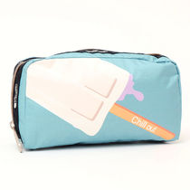 ★Essential Collection★LeSportsac コスメポーチ♪ 2265 G211