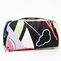 ★Essential Collection★LeSportsac コスメポーチ♪ 2265 G186