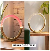 Urban Outfitters☆Helios LED Table Lamp☆
