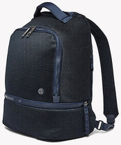 素材も大きさもベスト!City Adventurer Backpack (Mesh) Jaded