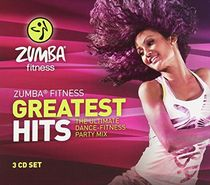 CD・DVD ズンバZumba Fitness Greatest Hits CD (Music Collection)