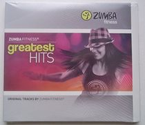 CD・DVD ズンバZumba Fitness Greatest Hits (Music Collection) - 3 CD