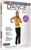CD・DVD ズンバDance Fitness for Beginners with MaDonna Grimes: