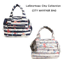【国内発送】LeSportsac CITY MAYFAIR BAG 2wayバッグ 4244