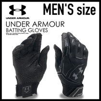UNDER ARMOUR (アンダーアーマー ) スポーツその他 即納★UNDER ARMOUR★UA YARD CLUTCHFIT GLOVES★1265933-003