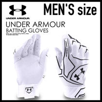 UNDER ARMOUR (アンダーアーマー ) スポーツその他 即納★UNDER ARMOUR★UA YARD CLUTCHFIT GLOVES★1265933-101