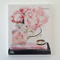 Oliver Gal★Elegant Perfume and Morning★キャンバス 51x61cm