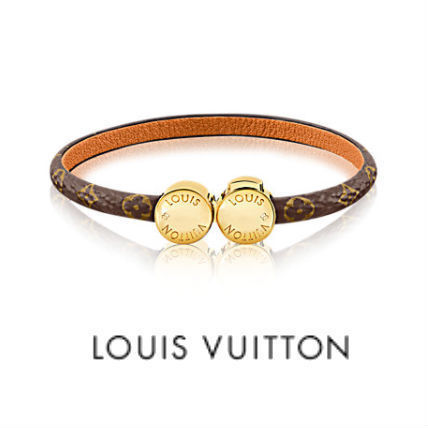 LouisVuitton HISTORIC MINI MONOGRAM BRACELET