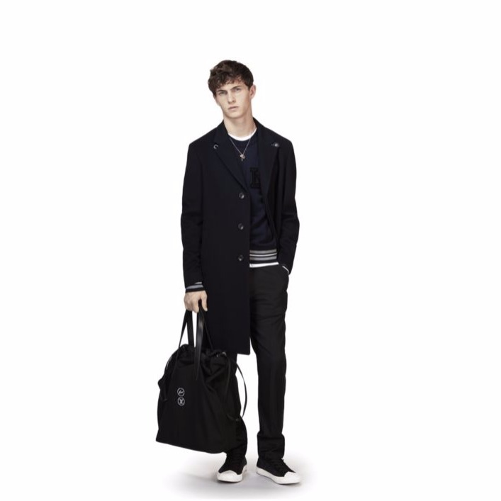 Louis Vuitton 新作 ルイヴィトン 1854 LV LEAGUE ネックレス