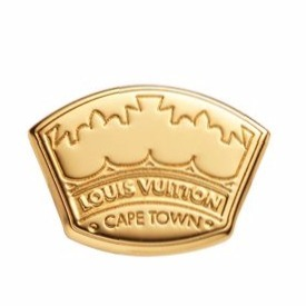 Louis Vuitton 新作 ルイヴィトン LV LEAGUE ブローチセット