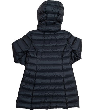 "MONCLER アウター 新作♪ MONCLER Jr ""NUAGES""Wポケットダウン12/14A【関税込】(4)"