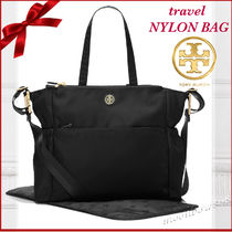 破格セール★Tory Burch travel NYLON BAG Black