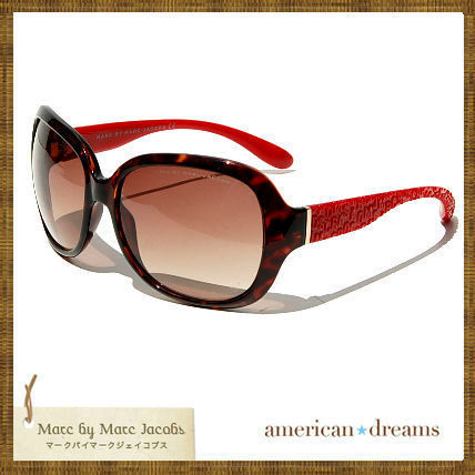 SALE! 即発送★marc by marc jacobs オシャレサングラス
