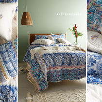 【ANTHROPOLOGIE】Emari Quilt キルト