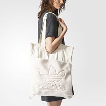 ☆ADIDAS☆CANVAS SHOPPER EXTRA-LARGE(キャンバス ショッパー )
