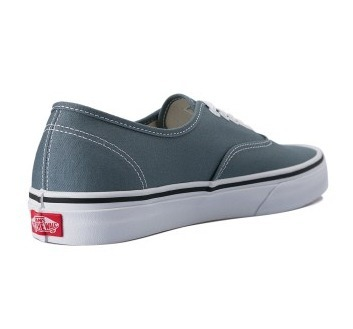 【国内正規品】VANS AUTHENTIC  VN0A38EM2LJ  GOBLIN BLUE
