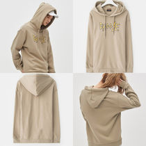 8 SECONDS(エイトセカンズ) パーカー・フーディ [8 X GD`s Pick] Artwork Hooded Pullover - Beige 国内発