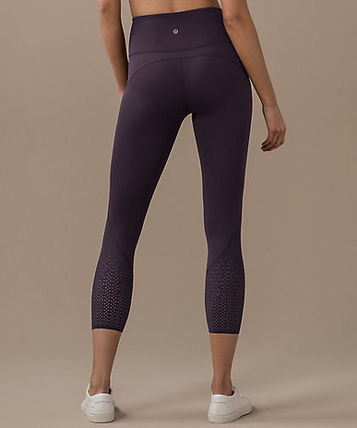 """SALE*Anew Tight 25""""レーサーカットのアートワークblack currant"""