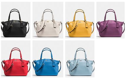 ★Coach MINI KELSEY SATCHEL 2wayバッグ F57563★