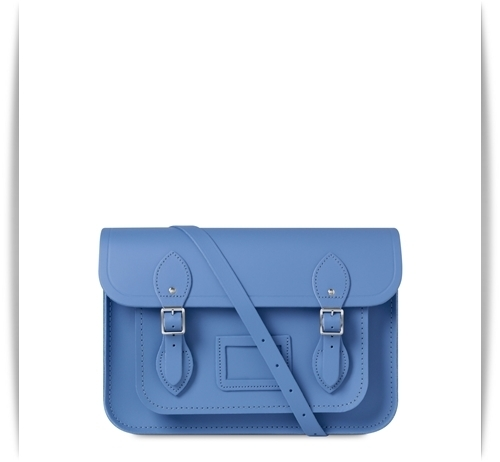 ◇ Cambridge Satchel ◇ 13インチ MAGNETIC 【関税送料込】