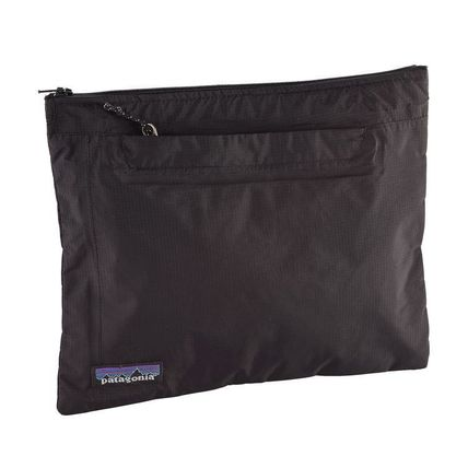 Patagonia トラベルポーチ ☆限定品☆Patagonia/今だけ!Simple Pouch ロゴ付シンプルポーチ