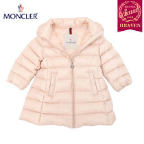 TOPセラー賞!17AW┃MONCLER★0-36か月_MAJEURE_パウダーピンク