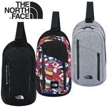 THE NORTH FACE 大人気デーリーアイテム  MA ONEWAY