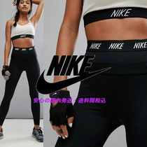 Nike(ナイキ) スパッツ・レギンス Nike Training Zonal Straight Legging♪