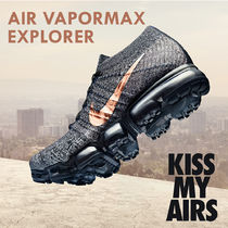 最新作★ NIKE AIR VAPORMAX EXPLORER