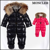 【関税/送料込】MONCLER 'New Crystal' Down Snowsuit 国内発送