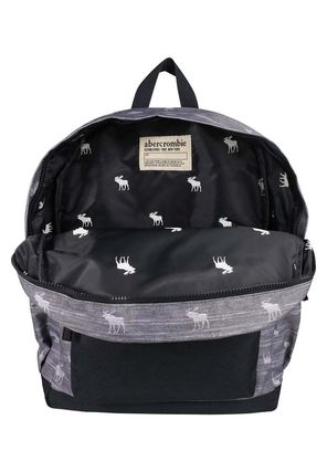 Abercrombie & Fitch 子供用リュック・バックパック 容量23L! 大人も使えるバックパック ☆ Abercrombie & Fitch(3)