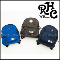 【RHC取扱】Chillax×OUTDOOR PRODUCTS★ロゴ入りバックパック