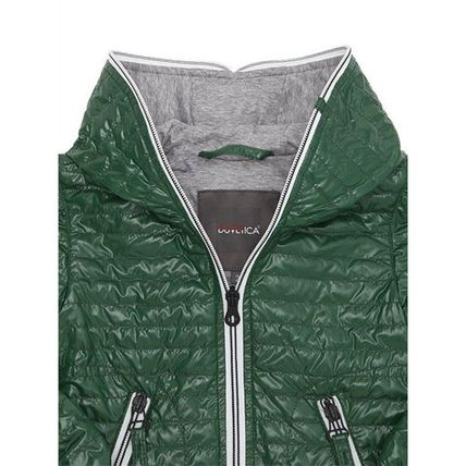 DUVETICA キッズアウター 【関税/送料込】DUVETICA HOODED QUILTED NYLON 国内発送(2)