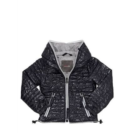 DUVETICA キッズアウター 【関税/送料込】DUVETICA HOODED QUILTED NYLON 国内発送(5)