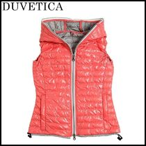 【関税/送料込】DUVETICA HOODED QUILTED NYLON DOWN 国内発送