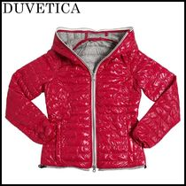 【関税/送料込】DUVETICA QUILTED NYLON DOWN JACKET 国内発送