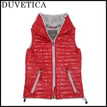 【関税/送料込】DUVETICA QUILTED NYLON DOWN VEST 国内発送
