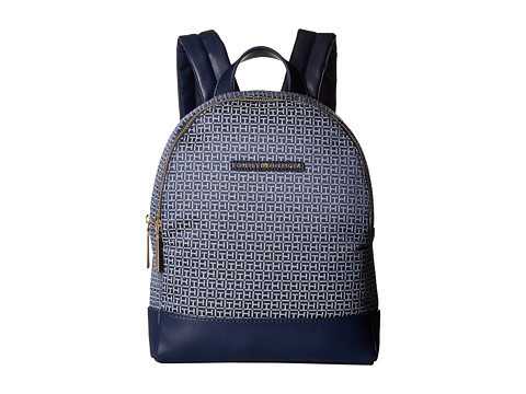 追尾/関税込 Tommy Hilfiger Pauletta Mini Backpack