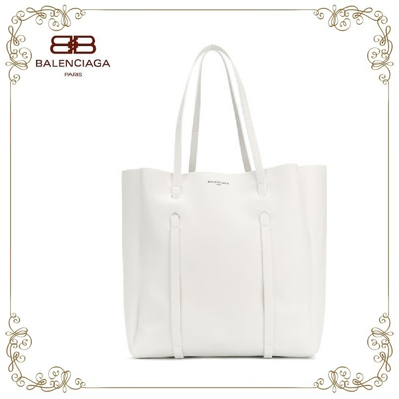 【17AW!新作!】★BALENCIAGA★Everyday Medium Tote bag