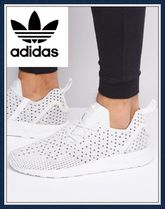 adidas Originals Asymmetrical ZX Flux Primeknit スニーカー